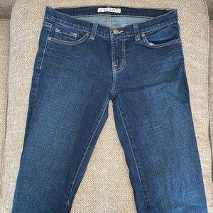 EUC J Brand Jeans Size 29.